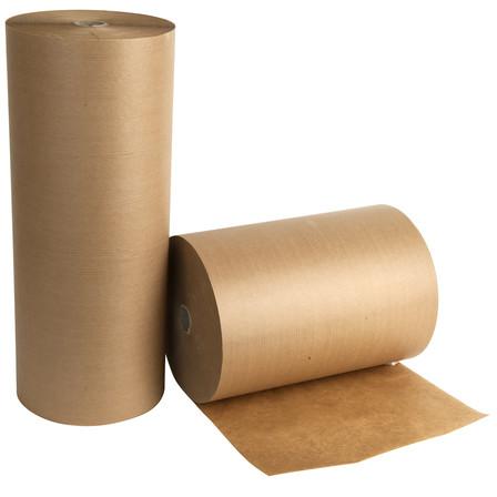 papier alimentaire kraft brun alios en bobine bourges emballages. Black Bedroom Furniture Sets. Home Design Ideas